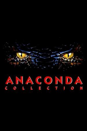 Assistir Anaconda Coleção Online Grátis HD Legendado e Dublado