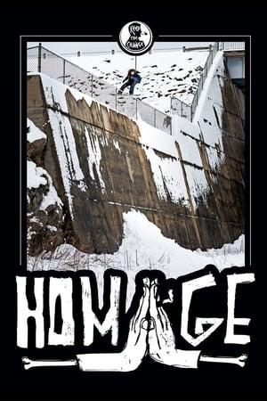 Homage: Keep the Change