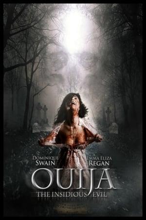 Image Ouija: The Insidious Evil