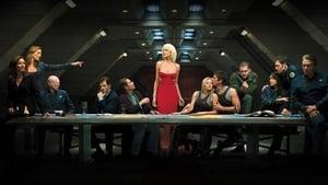 Battlestar Galactica (2004) online ελληνικοί υπότιτλοι