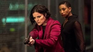 Blindspot Season 3 :Episode 18  Clamorous Night
