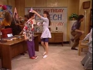 Saved by the Bell: 4×19