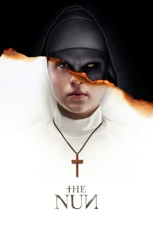 The Nun-Demián Bichir