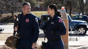Chicago Fire: 8×20