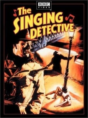 The Singing Detective Film