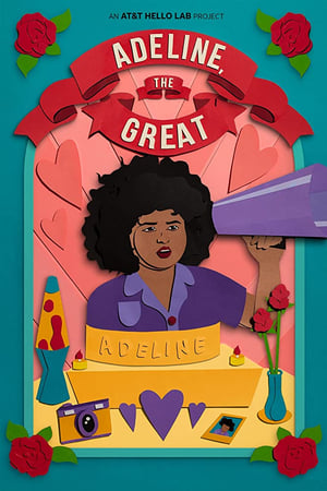 Adeline, the Great-Melora Walters
