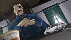 Fullmetal Alchemist: Brotherhood: 1×29