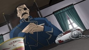 Fullmetal Alchemist: Brotherhood - Struggle of the Fool Wiki Reviews