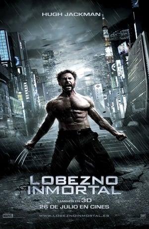 The Wolverine (Lobezno inmortal) (X-Men: Wolverine 2) (2013)