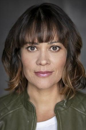 Miriama McDowell