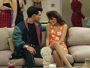 Saved by the Bell: 3×21