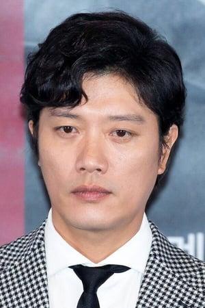 Park Hee-soon isKim Jang-ok