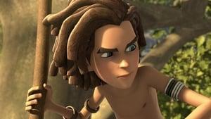Edgar Rice Burroughs' Tarzan and Jane: 1×2