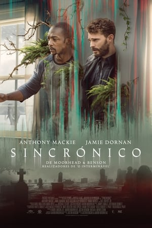 Synchronic - Poster