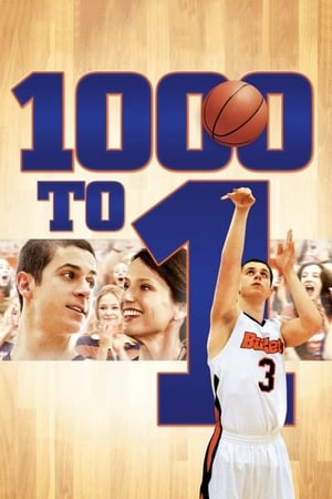 Poster 1000 To 1 (2014)