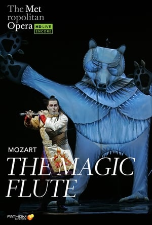 Met Opera: The Magic Flute Special Holiday Encore