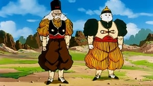 Dragon Ball Z Capitulo 127