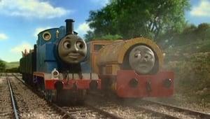 Thomas & Friends Season 9 :Episode 21  Bold & Brave