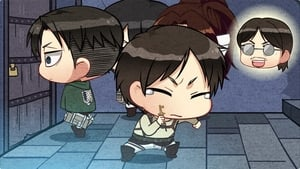 Attack on Titan Season 0 :Episode 25  Chibi Theater: Fly, New Levi Squad, Fly!: Day 56 / Day 57 / Day 58 / Day 59