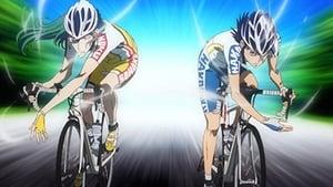 Yowamushi Pedal: 1×29