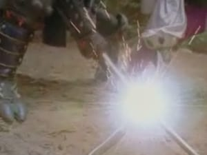 Power Rangers season 10 Episode 36