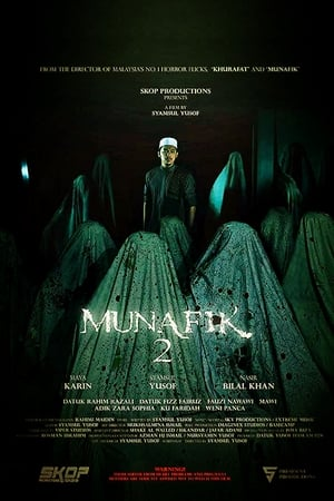 Nonton Film Munafik 2 (2018)