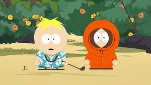South Park Season 16 :Episode 11  Going Native