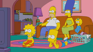 The Simpsons 31. Sezon 17. Bölüm izle