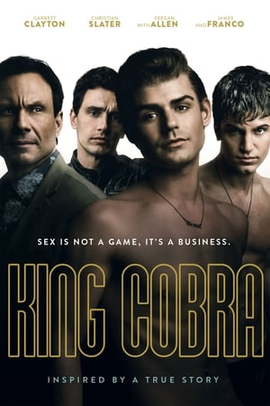 poster King Cobra