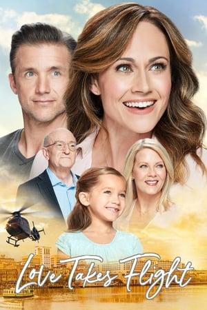 Love Takes Flight (2019)