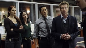 The Mentalist 1×18
