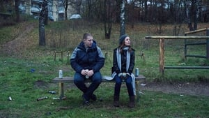 Lithuanian movie from 2017: The Saint