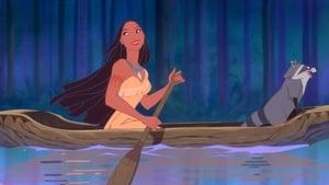 Pocahontas – O Encontro de Dois Mundos