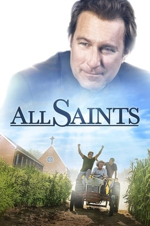 Poster All Saints (2017)