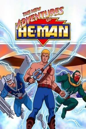 Las Nuevas Aventuras de He-man