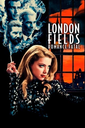 Imagem London Fields: Romance Fatal