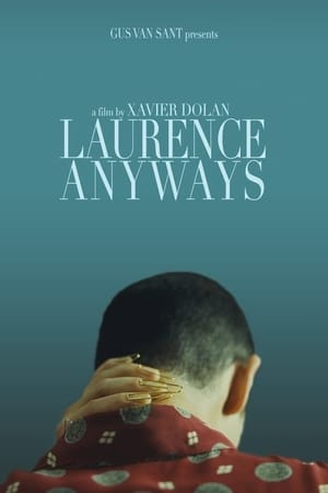 Poster Laurence Anyways (2012)