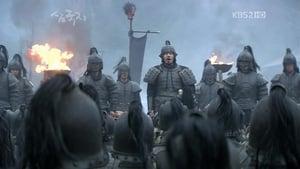 Three Kingdoms: Season 1 Episode 16