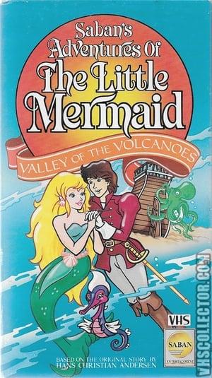 Image Adventures of the Little Mermaid