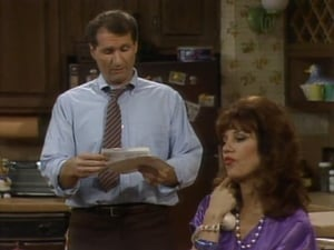 Episod Online: Married… with Children: 2×7, episod online subtitrat