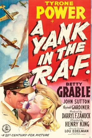 Un Yankee dans la RAF