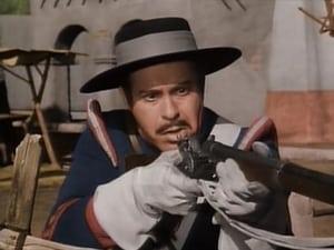 Zorro: 1×29