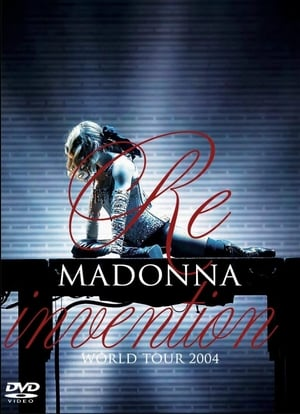 Madonna: Re-Invention Tour Live in Lisbon (2004)