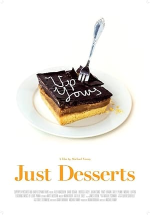 Just Desserts streaming
