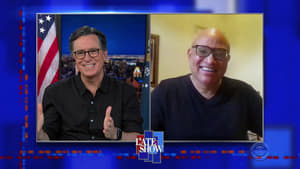 The Late Show with Stephen Colbert: 6×31