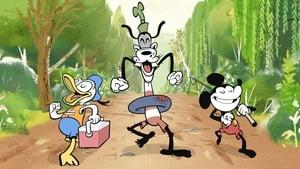 Mickey Mouse: Season  4 Episode 1 S04E01