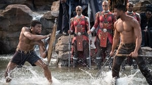 Black Panther 2018 Watch And Download Full Movie In Dual Audio