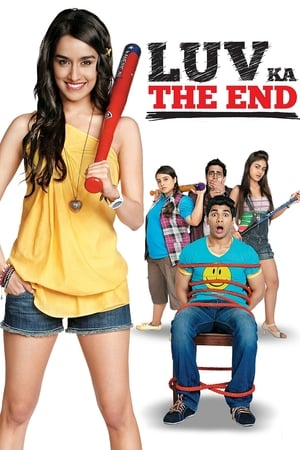 Luv Ka the End Movie Watch Online HD Print Free Download