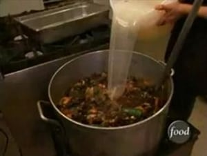 Diners, Drive-Ins and Dives: 4×7