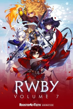 RWBY: Saison 7 Episode 11